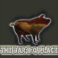 The Bar B Q Place