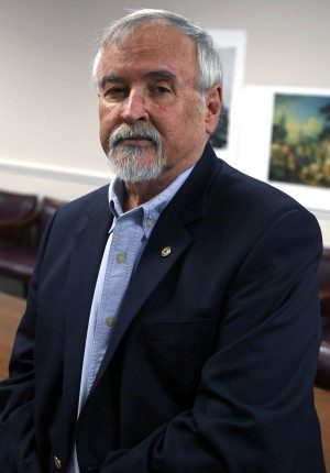 Jim McGe