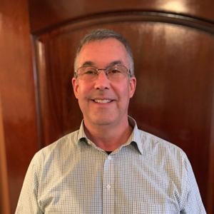 Steve Malcolm