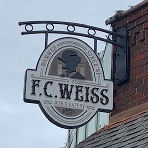 FC Weiss